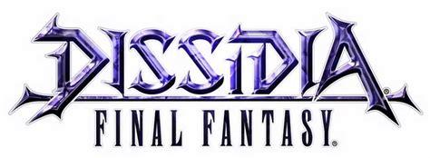 film final fantasy terbaik dissidia arcade diumumkan saatnya buktikan siapa karakter