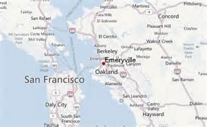 emeryville california map gu 237 a urbano de emeryville