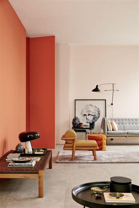 farbtrends wohnen trendfarbe poudre sch 214 ner wohnen farbe