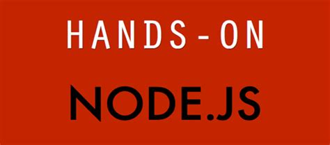 javascript tutorial hands on best node js tools tutorials and resources code geekz