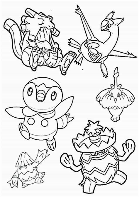 pokemon coloring pages voltorb pokemon kleurplaten pokemonkleuren twitter
