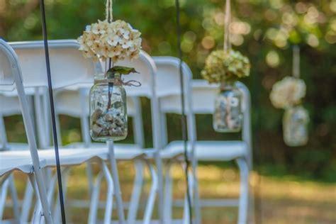 wedding ceremony decorations stock photo public