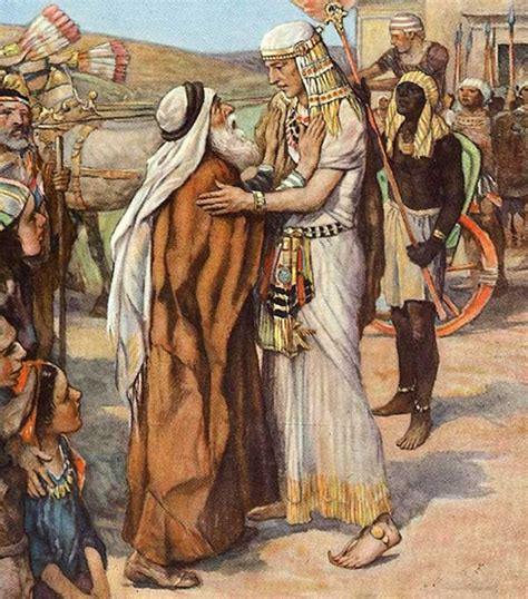 jose gobernador de egipto jose de la biblia gallery