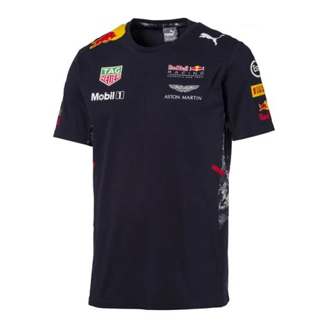Oceanseven F1 Racing 58 T Shirt by Official Bull Racing Team T Shirt 2017