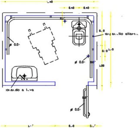 dimensionamento bagni pubblici studio tecnico crisci bagni disabili