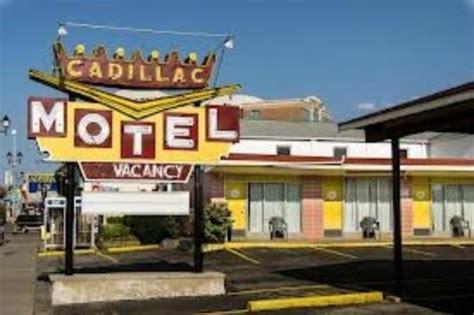 cadillac motel near the falls niagara falls ontario