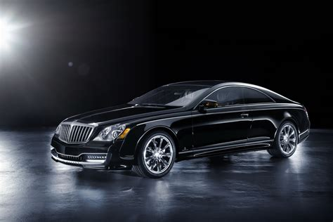 maybach mercedes coupe maybach 57s cruisero coupe by xenatec listed for