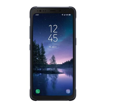 Samsung S8 Active Samsung Galaxy S8 Active May Soon Be Available On T Mobile