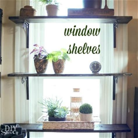 plants for a bathroom without window diy window shelves for plants diy show diy