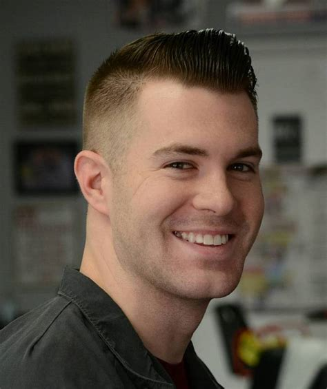 air force haircuts 40 different military cuts for any guy to choose from