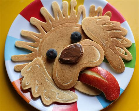 can dogs pancakes national breakfast week recipes for pets vetdepot