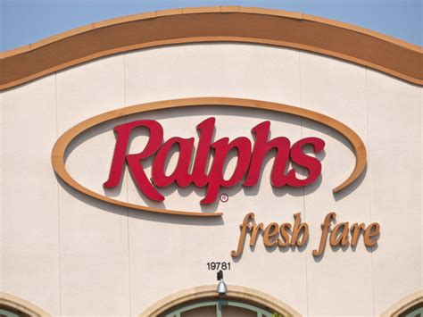 Ralphs Vons by Ex Ralphs Grocery Clerk Gets Jury Award After Being Fired