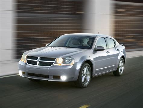 dodge avenger 2010 reviews 2010 dodge avenger picture 341327 car review top speed