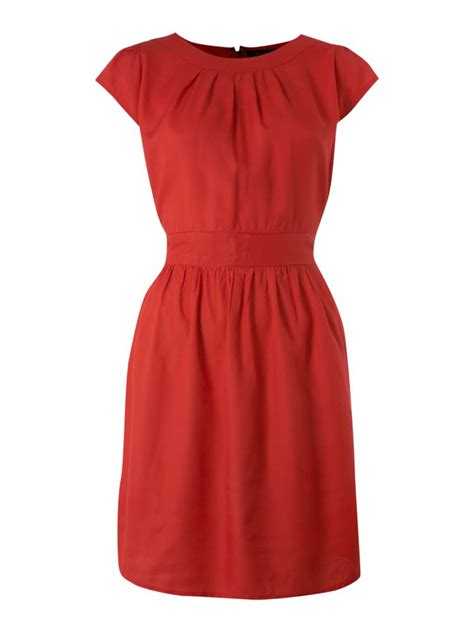 House Of Fraser Gift Card Expiry - therapy new frill sleeve dress in red from house of fraser ebay