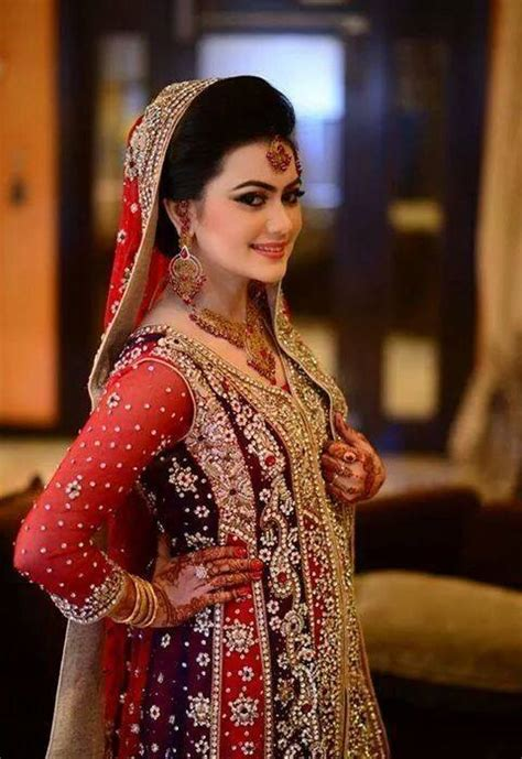 Casual Hairstyles With Dupatta On Head | bridal barat dresses 2017 2018 designs you must choose
