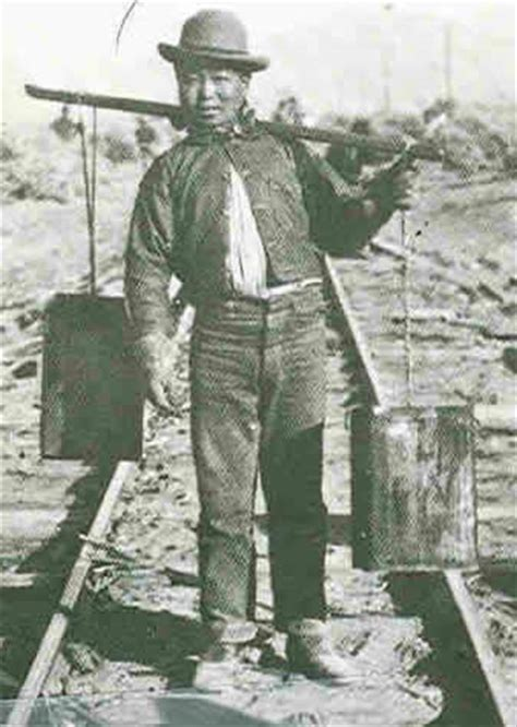 hall of honor inductee: the chinese railroad workers