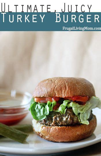 recipes for leftover turkey burgers the ultimate turkey burger recipe turkey burgers