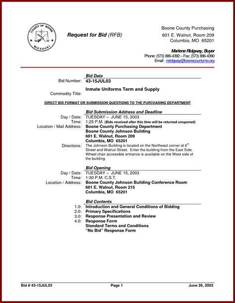sample proposal letter offer services sendlettersfo