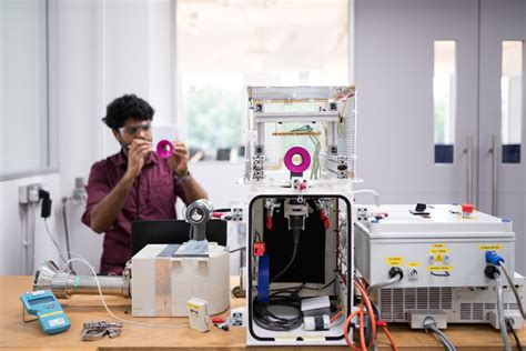 design engineer dyson dyson opens first research and development centre outside
