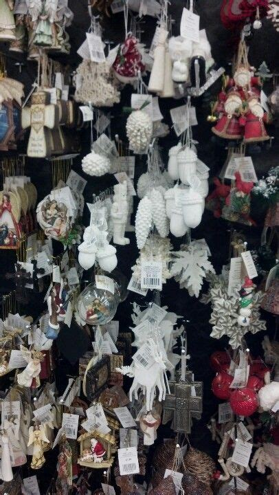 white christmas ornaments white christmas and hobby lobby