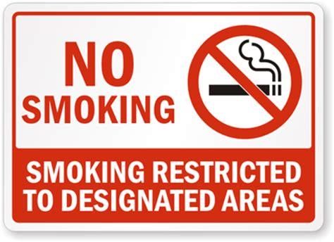 no smoking sign pdf no smoking signs no smoking stickers