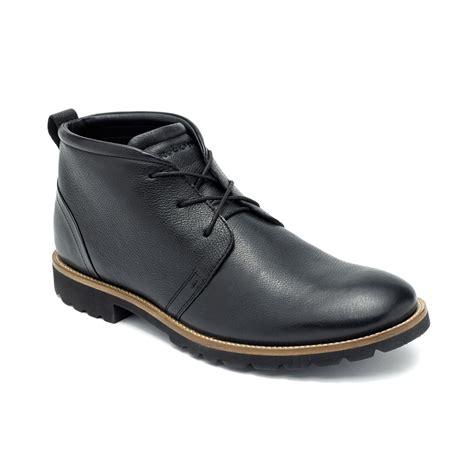rockport boot for s rockport rockport lyst