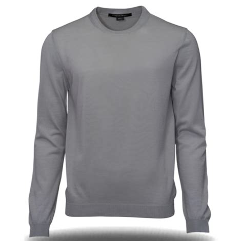 Basic Sweater Murah Polos crew neck basic sweater porsche design usa