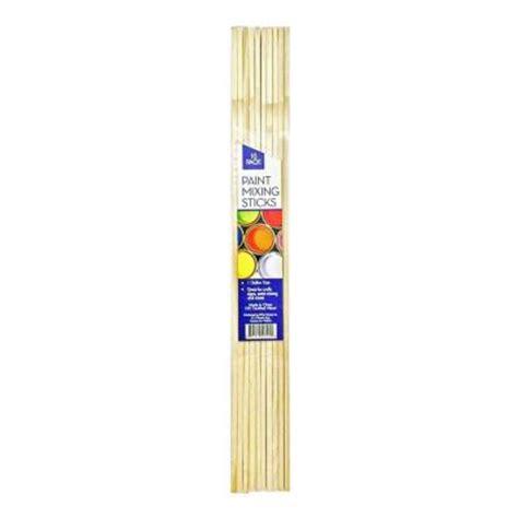 home depot paint sticks 1 gal paint mixing craft sticks 10 pack hdps 10 the