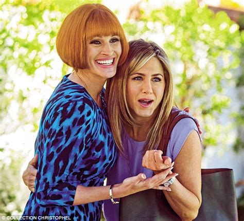 jennifer aniston julia roberts jennifer aniston julia roberts and kate hudson lead cast