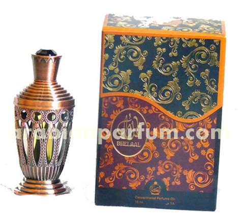 Minyak Ambar By Al Karim Original attar dhelaal arabian parfum