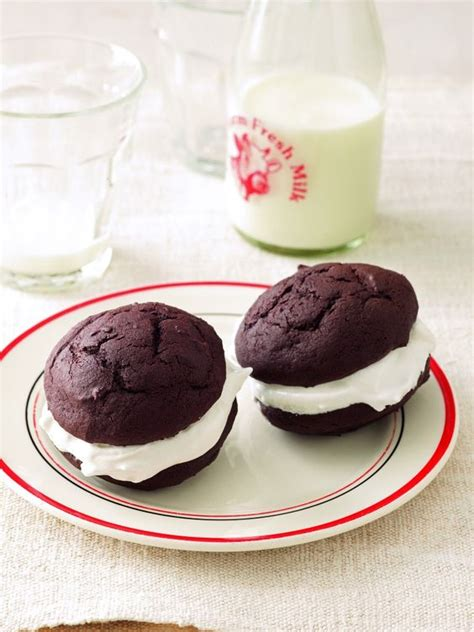 Links From Whoopie Pies To Keller by Diy Home Projects Pie Recipes Martha Stewart Recipes