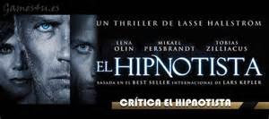 libro el hipnotista cr 237 tica de el hipnotista un thriller de la mano de lasse hallstr 246 m