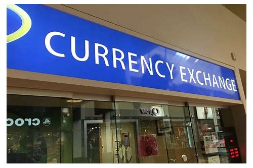 currency exchange ontario mills coupon