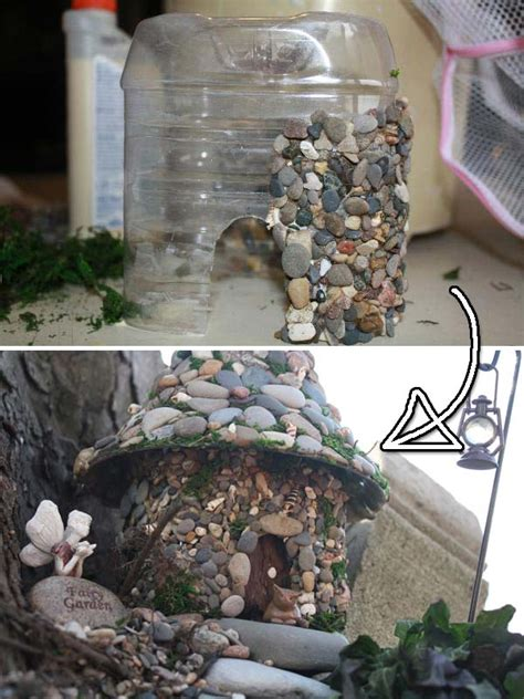miniature garden houses 17 cutest miniature stone houses to beautify garden this summer amazing diy