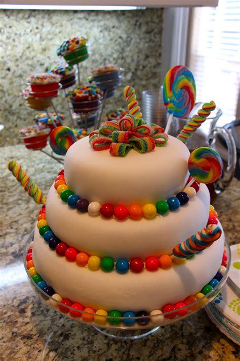 Birthday Cake Lolipop Plastik Murah a sweet celebration paper designs