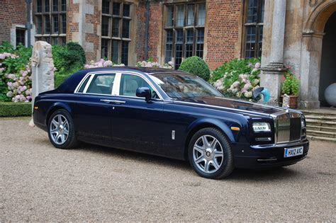roll royce road rolls royce phantom series ii road test 171 petroleum vitae