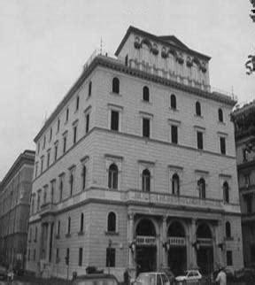 2 Palazo Ori palazzo blumensthil istituto polacco di cultura roma exibart