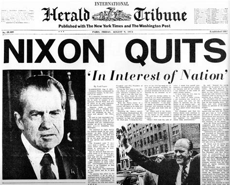 Why Did Richard Nixon Resign The Office Of President richard nixon 37th president of the us 1969 to 1974
