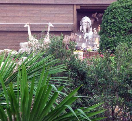 Ark Gardening noah s ark ma wan park hong kong extras3