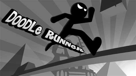 doodle runner скачать doodle runner 1 04 для android