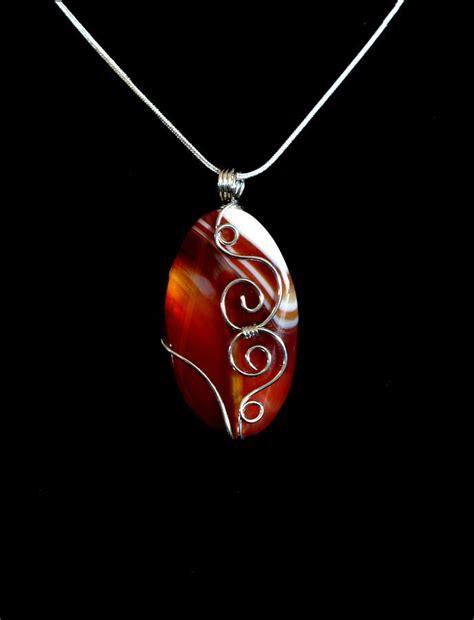 agate jewelry swirl agate print by jan brieger scranton