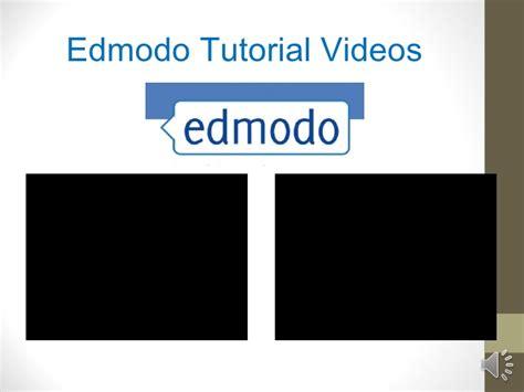 edmodo tutorial for parents edmodo presentation monmouth university eds 535 summer 2012