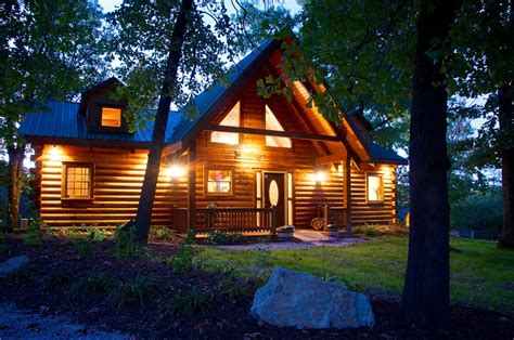 Cabin Branson Mo by Branson Mo Vacation Home Rental Shows Golf Shopping Branson Log Cabin