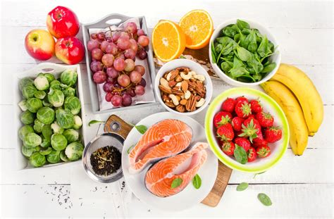 balanced diet healthifyme blog