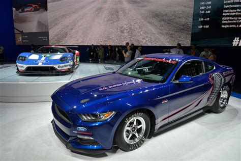 here is how the 2016 mustang cobra jet comes together part 2 2016 ford mustang cobra jet picture 654328 car review