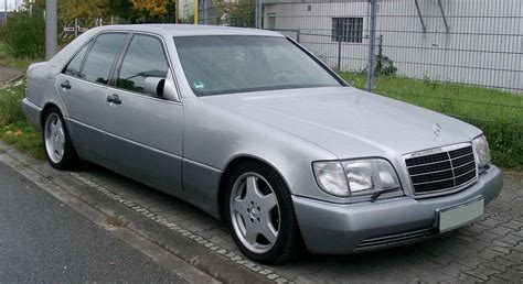 Mercedes S600 Brabus Brabus Maybach 2002 Picture 06 1024x768