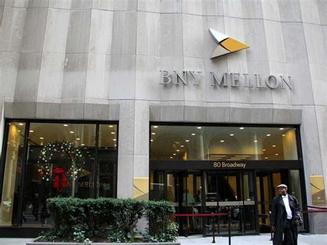 the bank of new york mellon companies with bad esg scores business insider