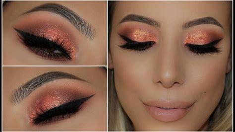 Eyeshadow For Dress coral eyeshadow makeup www pixshark images