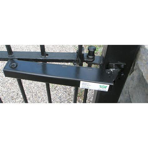 lockey usa tb hydraulic garden gate closers hoover