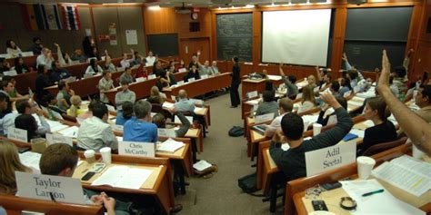 Mba Mpp Harvard Linkedin by Impact Of Social Sciences Business Education Can Revive